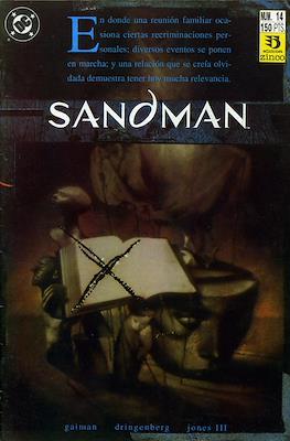 Sandman Vol. 1 #14
