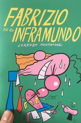 Fabrizio en el Inframundo (Grapa 20 pp) #