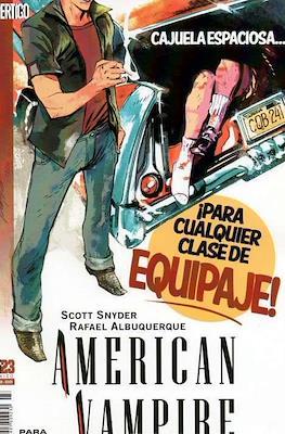 American Vampire (Grapa) #23