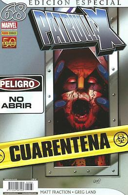 Patrulla-X Vol. 3. Edición Especial (Grapa) #68