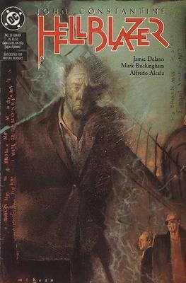 Hellblazer (Comic Book) #19