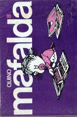 Mafalda (Rústica. 1970-1980) #8