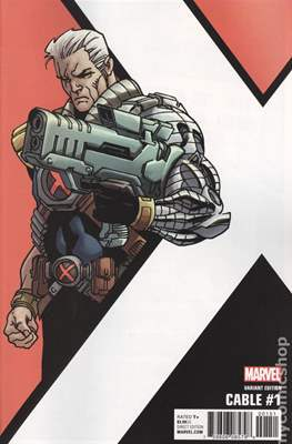 Cable Vol. 3 (2017-2018) #1.4