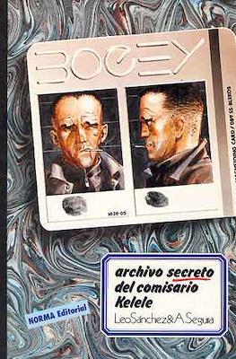 Colección Cimoc presenta (Cartoné) #4