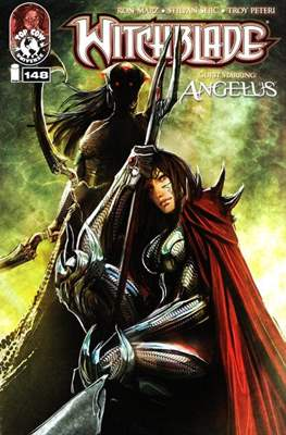 Witchblade (Comic Book) #148