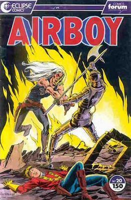 Airboy (Grapa 32 pp) #20
