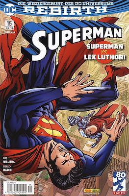 Superman Vol. 3 #15