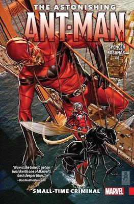 Astonishing Ant-Man Vol. 1 (2015-2016) #2