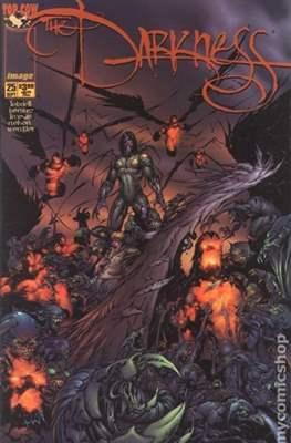 The Darkness Vol. 1 (1996-2001) #25