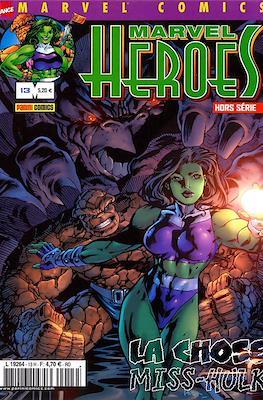 Marvel Heroes Hors Série Vol. 1 (Broché) #13