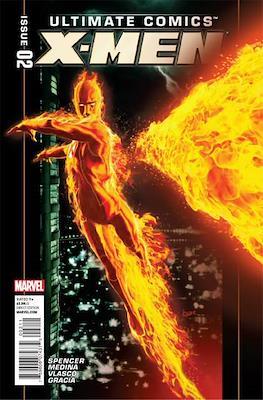 Ultimate Comics X-Men (2011-2013) #2