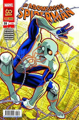 Spiderman Vol. 7 / Spiderman Superior / El Asombroso Spiderman (2006-) #184/35