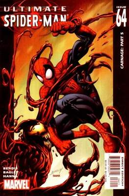 Ultimate Spider-Man (2000-2009; 2011) (Comic-Book) #64