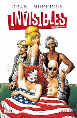 Los Invisibles (Cartoné) #4