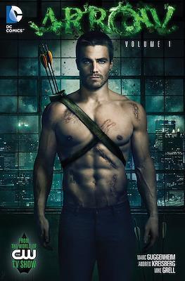 Arrow (Softcover) #1