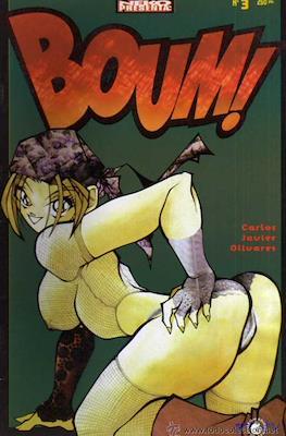 Boum! (Grapa) #3