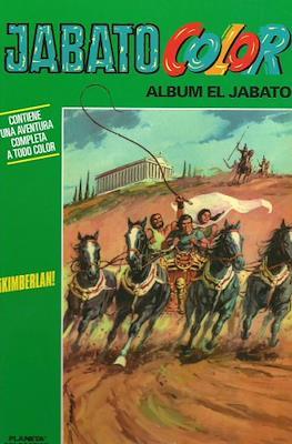Jabato Color #4