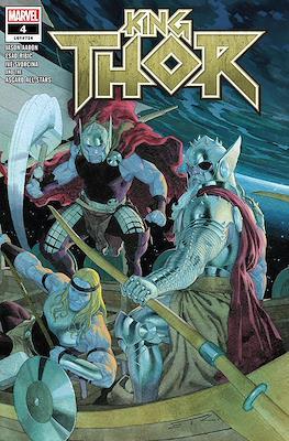 Thor / El Poderoso Thor / Thor - Dios del Trueno / Thor - Diosa del Trueno / El Indigno Thor (2011-) (Grapa) #107/4