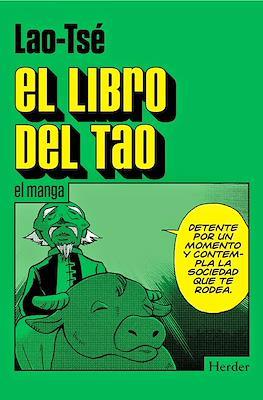 El Libro del Tao, el manga