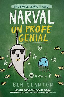 Narval y Medu (Cartoné 64 pp) #6
