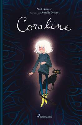 Coraline (Cartoné 176 pp)