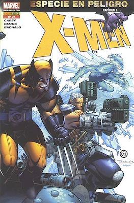 X-Men Vol. 3 / X-Men Legado (2006-2013) (Grapa, 24-48 pp) #27