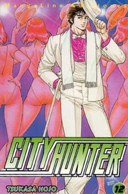 City Hunter #12