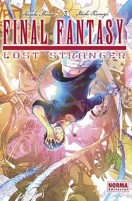 Final Fantasy: Lost Stranger (Rústica con sobrecubierta) #3