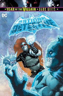 Detective Comics Vol. 1 (1937-2011; 2016-) (Comic Book) #1009