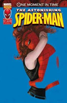 The Astonishing Spider-Man Vol. 3 (Comic Book) #57