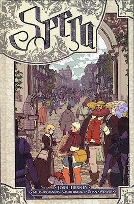 Spera (Hardcover 176 pp) #2