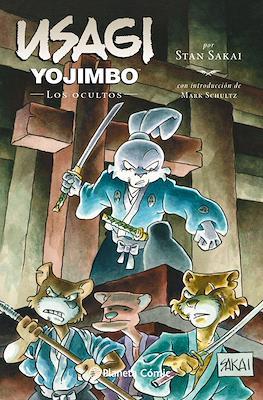 Usagi Yojimbo (Rústica 128-248 pp) #33