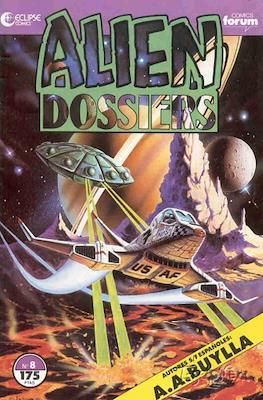Alien Dossiers #8