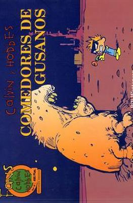 Calvin y Hobbes. Fans (Rústica 48-64 pp) #11