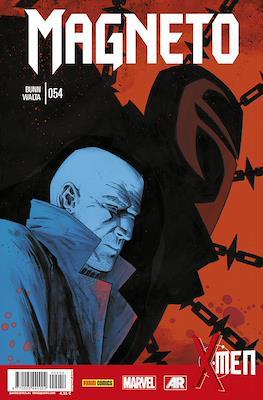 X-Men Vol. 4 / X-Men presenta (2011-2016) (Grapa 24 pp) #54