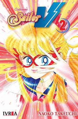 Codename: Sailor V (Rústica) #2