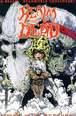 Realm of The Dead #3