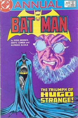 Batman Vol. 1 Annual (1961 - 2011) #10