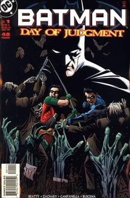 Batman: Day of Judgment