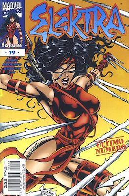 Elektra (1997-1999) (Grapa 24 pp) #19