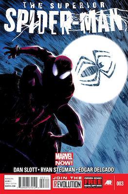 The Superior Spider-Man (Vol. 1 2013-2014) #3