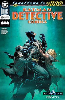 Detective Comics Vol. 1 (1937-2011; 2016-) (Comic Book) #994