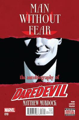 Daredevil Vol. 4 (2014-2015) (Comic-Book) #18
