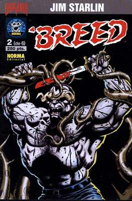 Breed (Grapa 40-32 pp) #2