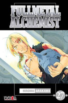 Fullmetal Alchemist (Tankoubon) #27