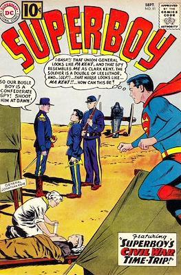 Superboy Vol.1 (1949-1977) #91