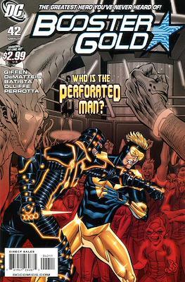Booster Gold Vol. 2 (2007-2011) #42