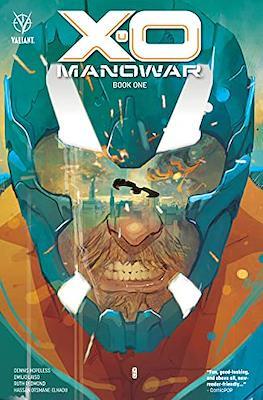 X-O Manowar (2020- )