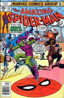 The Amazing Spider-Man Vol. 1 (1963-2007) (Comic-book) #177