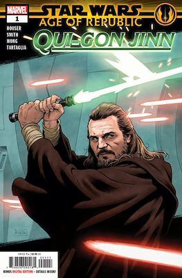 Star Wars: Age of Republic (Comic Book) #1